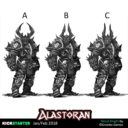 Greebo Games Alastoran Fantasy Football] 2
