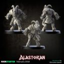 Greebo Games Alastoran Fantasy Football] 3