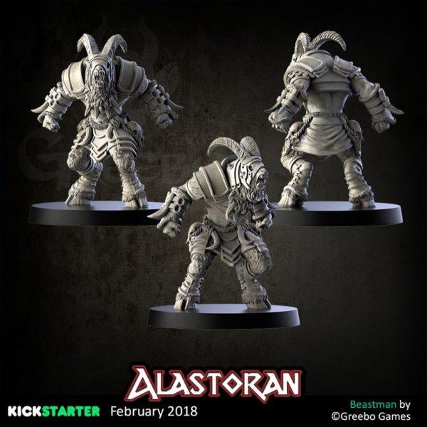Greebo Games Weitere Alastoran Previews Bruckenkopf