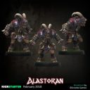 Greebo Games Alastoran Fantasy Football] 4