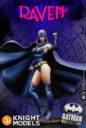 KM Knight Models Raven