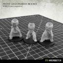 Kromlech Prime Legionaries Bodies Robed 3