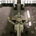 LTC Laser Terrain Co Beleuchtete Raumstation Preview Videos 1