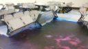 LTC Laser Terrain Co Beleuchtete Raumstation Preview Videos 5