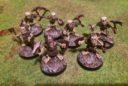 Macrocosm Bonefields Dwarf Undead