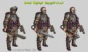 Mad Robot Miniatures Weitere Previews 04