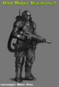 Mad Robot Miniatures Weitere Previews 05