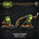 PiP Hordes Croak Trappers