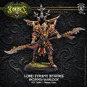 PiP Hordes Lord Tyrant Hexeris