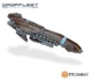 TTC Dropfleet Centurion Class 4
