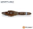 TTC Dropfleet Centurion Class 5