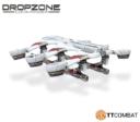 TTC Dropzone Aurelia Felix 3
