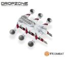 TTC Dropzone Aurelia Felix 4