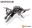 TTC Dropzone Seti The Kinslayer 1