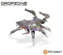 TTC Dropzone The Jungle Devil 1