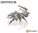 TTC Dropzone The Jungle Devil 2