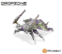 TTC Dropzone The Jungle Devil 3