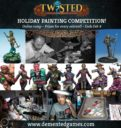 Twisted Game Kickstarter Update 05