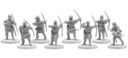 V&V Miniatures Bogenschützen 01