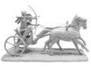 V&V Miniatures Egyptian Chariot 2