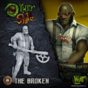 Wyrd Games The Other Side The Broken