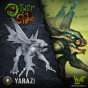 Wyrd Games The Other Side Yarazi