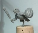Antediluvian Miniatures Lizardman1