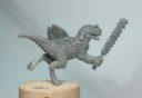 Antediluvian Miniatures Lizardman2