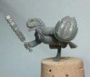 Antediluvian Miniatures Lizardman4