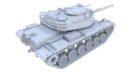 Blitzkrieg Miniatures M60A3 Tank Preview 02