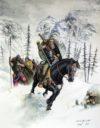 DSQ David Soderquist Northmen Kickstarter 2