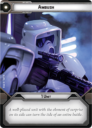 FFG Command Cards Of Star Wars Legion 3