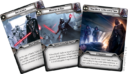 FFG Command Cards Of Star Wars Legion 5