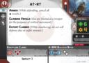FFG Fantasy Flight Games Star Wars Legion Armada Rebels Chimaera Profundity 10