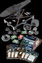 FFG Fantasy Flight Games Star Wars Legion Armada Rebels Chimaera Profundity 15