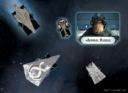 FFG Fantasy Flight Games Star Wars Legion Armada Rebels Chimaera Profundity 16