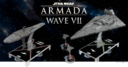 FFG Fantasy Flight Games Star Wars Legion Armada Rebels Chimaera Profundity 17