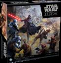 FFG Fantasy Flight Games Star Wars Legion Armada Rebels Chimaera Profundity 2