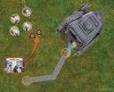 FFG Fantasy Flight Games Star Wars Legion Armada Rebels Chimaera Profundity 7