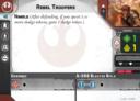 FFG Fantasy Flight Games Star Wars Legion Armada Rebels Chimaera Profundity 8
