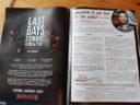 GMG Guerilla Miniature Games Last Days Zombie Apocalypse Vorstellung Datum 2
