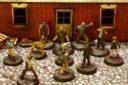 GMG Guerilla Miniature Games Last Days Zombie Apocalypse Vorstellung Datum 7