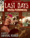 GMG Guerilla Miniature Games Last Days Zombie Apocalypse Vorstellung Datum 8