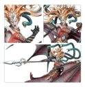 GW Games Workshop Age Of Sigmar Neuheiten Vorbestellung Daughters Of Khaine Morathi März WD 29