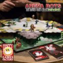 Happy Games Factory Arena Bots Preview