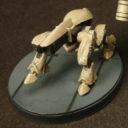 KM Khurasan Miniatures Soriog Gundogs 15mm 1