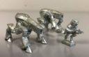 KM Khurasan Miniatures Soriog Gundogs 15mm 2