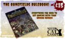 MC Macrocosm Bonefields Ancient Grudges Kickstarter Live 16