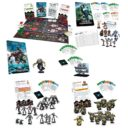 MG Mantic DreadBall 2 Launch Bundle
