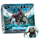 MG Mantic DreadBall 2nd Edition Boxed Game 1